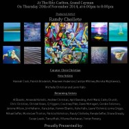 Modern Cayman Art Exhibition