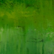 Mangrove Twilight 1 24x72 Mixed/ Resin